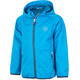 Color Kids Villom Jacket Kids diva blue